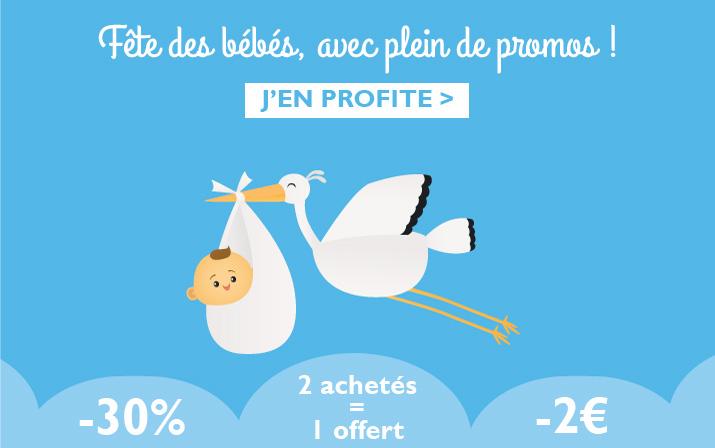 Promos bébés